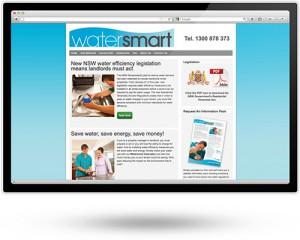 Water Smart Australia